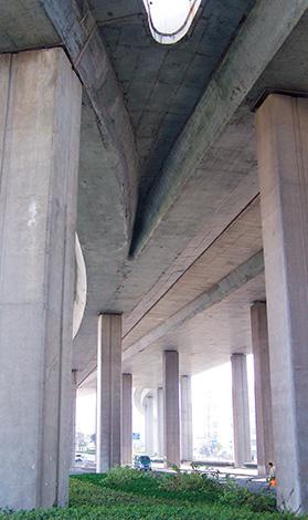 橋梁頂升維修